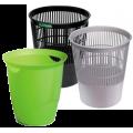 Корзина для мусора в помещениях
