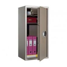 Офисный сейф AIKO TM - 90 T EL с электронным замком PLS-1 и трейзером