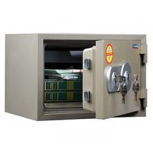 Огнестойкий сейф VALBERG FRS-30 KL с лотком, с двумя ключевыми замками