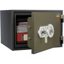 Огнестойкий сейф VALBERG FRS-32 KL с лотком, с двумя ключевыми замками
