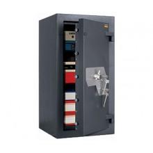 Взломостойкий сейф 3 класса VALBERG ФОРТ 99 KL с трейзером, с двумя ключевыми замками KABA MAUER