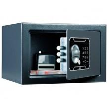 Мебельный сейф AIKO T-170 EL с электронным замком PLS-3