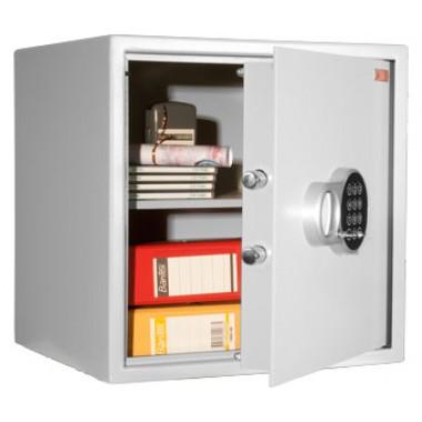 Мебельный сейф AIKO T-40 EL с электронным замком PLS-1