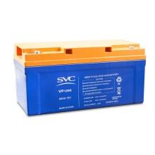 Батарея, SVC, Свинцово-кислотная VP1265 12В 65 Ач, Размер в мм.: 179*167*350