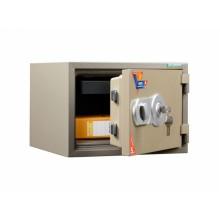 Огнестойкий сейф VALBERG FRS-32 KL с лотком, с ключевым замком