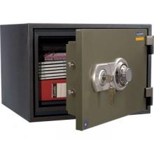 Огнестойкий сейф VALBERG FRS-32 CL с лотком, с кодовым и ключевым замками