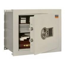 Встраиваемый сейф VALBERG AW-1 3829 EL с электронным замком PS 300 (классы - 1, S2)