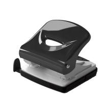Дырокол, ErichKrause®, 36750, U35, до 35 листов (в коробке по 1 шт.), чёрный