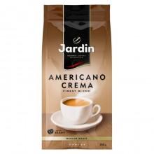"""Кофе зерновой """"Jardin"""", Americano Сrema, 250гр"""