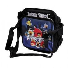 Сумка Hatber малая Angry Birds, размер 20,5х19NSn_00206