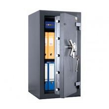 Взломостойкий сейф 4 класса VALBERG РУБЕЖ 99 EL с электронным и ключевым замками PS-600 и KABA MAUER