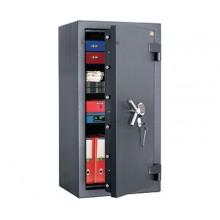 Взломостойкий сейф 4 класса VALBERG РУБЕЖ 1368 EL с электронным и ключевым замками PS-600 и KABA MAUER