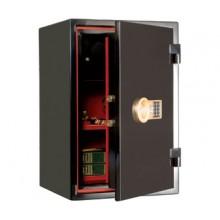 Комбинированный сейф VALBERG ГАРАНТ 67Т.EL GOLD с трейзером, с электронным замком PS 300 (класс взломостойкости - 1, огнестойкости - 60Б)
