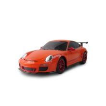 Радиоуправляемая машина, RASTAR, 39900O, 1:24, Porsche GT3 RS, Пластик, 40 MHz, Оранжевый
