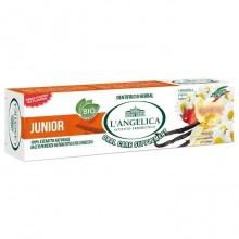 """Зубная паста для детей """"L'Angelica"""" со вкусом клубники 50 мл."""