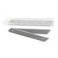 """Лезвия для канцелярских ножей  """"Berlingo"""" 9 мм, в пластиковом боксе"""