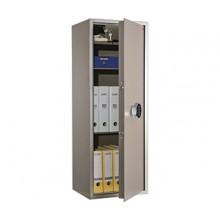 Офисный сейф AIKO TM-120T EL с электронным замком и трейзером