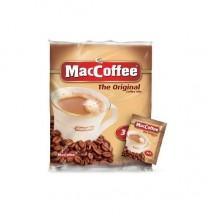 """Кофе """"MacCоffee 3в1"""", 25шт по 20гр в упаковке"""