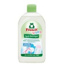 """Жидкое средство для мытья детской посуды"""" Frosch Baby"""", 500мл."""