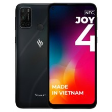 Смартфон Vsmart Joy 4 3/64GB черный оникс