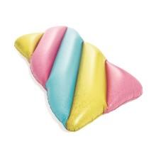 Пляжный матрас для плавания Candy Lounge 190 х 105 см, BESTWAY, 43187, Винил, Максимальная нагрузка 90 кг., Многоцветный, Цветная коробка