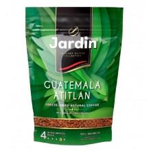 """Кофе растворимый """"Jardin Guatemala Atitlan"""", 150гр, вакуумная упаковка"""