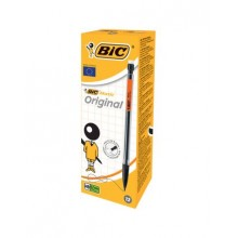 Карандаш механический BIC Matic Original, 0,7мм, 12 штук в упаковке