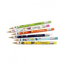 "Механический карандаш ZEBRA ""FUN PENCIL"" ассортим 0.7мм"