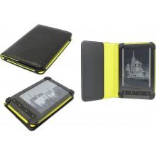 Чехол для электронной книги PocketBook PBPUC-623-YL-DT желтый