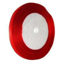 Лента обвязочная для прошивки документов красная,10 м