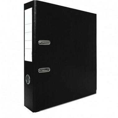 Папка-регистратор А4, 50 мм, черный