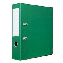 Папка-регистратор А4, 75 мм, зеленый