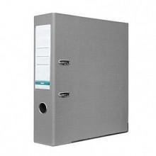 Папка-регистратор А4, 50 мм, серый