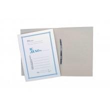 Папка-скоросшиватель Дело (280г/м2, мелованный)