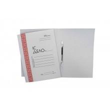Папка-скоросшиватель Дело (320г/м2, немелованный)